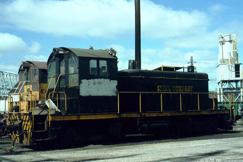 Vintage Conrail Electro Motive EMD Locomotive Number Board Sign GP38-2 8234